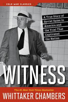 Witness, Whittaker Chambers
