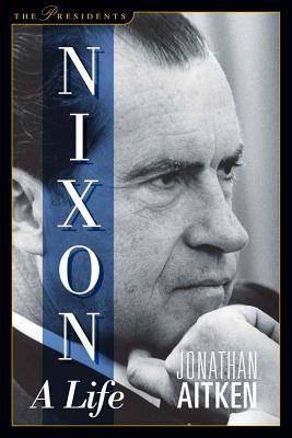 Image for Nixon: A Life (The Presidents)