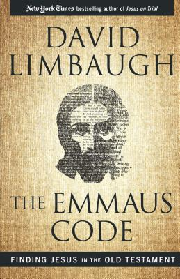 Image for The Emmaus Code: Finding Jesus in the Old Testament