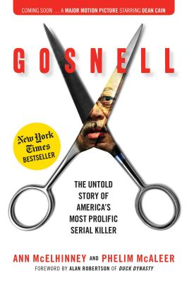Image for Gosnell: The Untold Story of America's Most Prolific Serial Killer