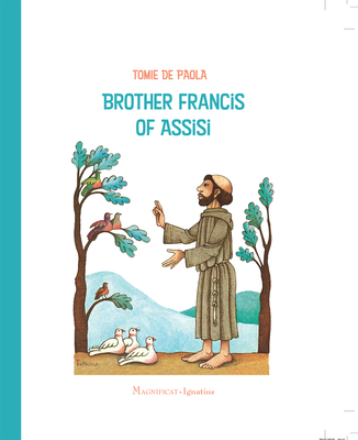 Image for Brother Francis of Assisi