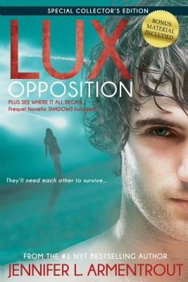 Image for Opposition (Lux)