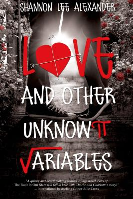 Image for Love and Other Unknown Variables (Entangled Teen)