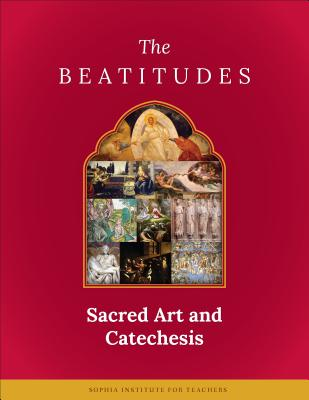 Image for Sacred Art & Catechesis: The Beatitudes