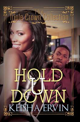 Image for Hold U Down: Triple Crown Collection