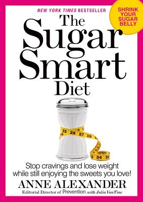 Image for The Sugar Smart Diet: Stop Cravings and Lose Weight While Still Enjoying the Sweets You Love!