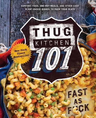 Image for Thug Kitchen 101