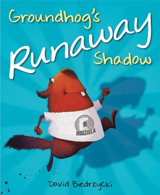 Image for GROUNDHOG'S RUNAWAY SHADOW