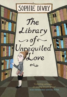 Image for The Library of Unrequited Love