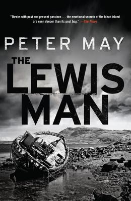 Image for The Lewis Man: The Lewis Trilogy
