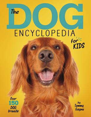 Image for DOG ENCYCLOPEDIA FOR KIDS