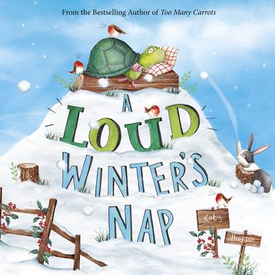 Image for A Loud Winter's Nap (Capstone Young Readers)