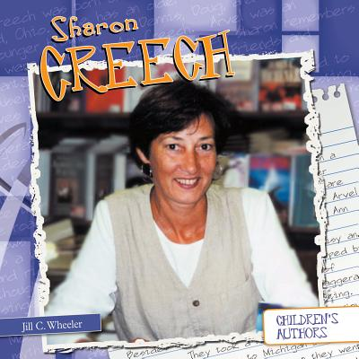 Image for Sharon Creech (Children's Authors)