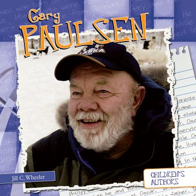 Image for Gary Paulsen (Children's Authors)