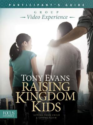 Image for Raising Kingdom Kids Group Video Experience with Participant's Guide