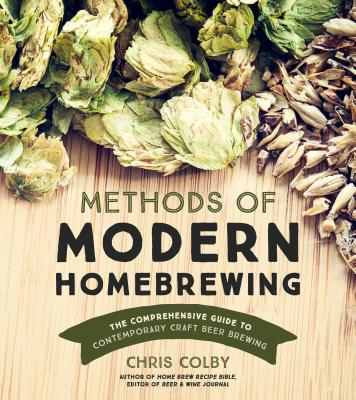 Image for Methods of Modern Homebrewing