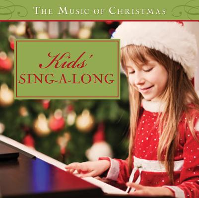 Kid's Christmas: (The Music of Christmas), Barbour Publishing  Inc.