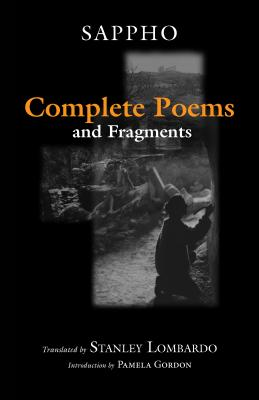 Complete Poems and Fragments, Sappho