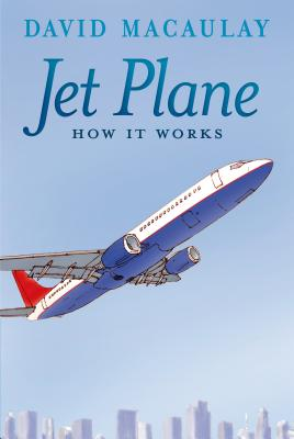 Image for Jet Plane: How It Works
