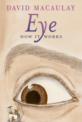Image for Eye: How It Works