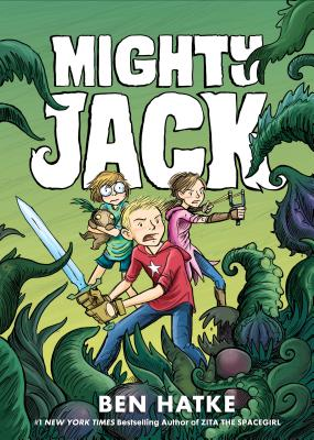 Image for Mighty Jack (Mighty Jack (1))