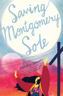 Saving Montgomery Sole, Tamaki, Mariko