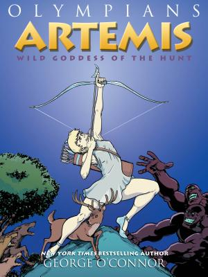 Image for Artemis: Goddess of the Hunt (Olympians)