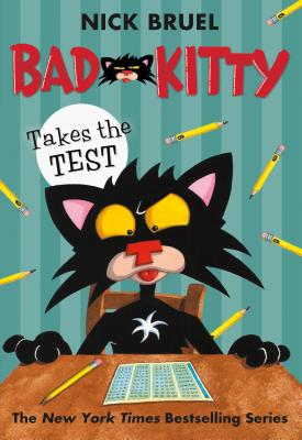 Image for Bad Kitty Takes a Test