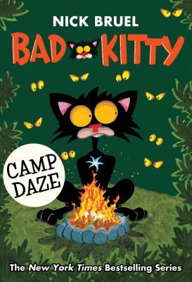 Image for Bad Kitty Camp Daze