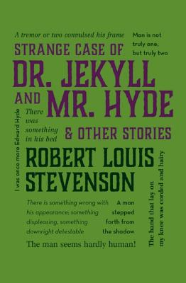 The Strange Case of Dr. Jekyll and Mr. Hyde & Other Stories (Word Cloud Classics), Robert Louis Stevenson