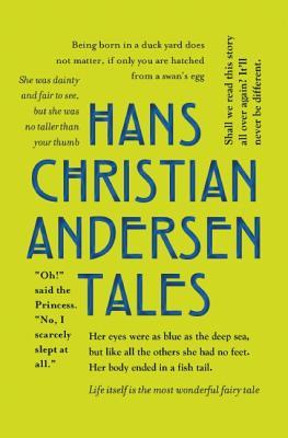 Hans Christian Andersen Tales (Word Cloud Classics), Hans Christian Andersen