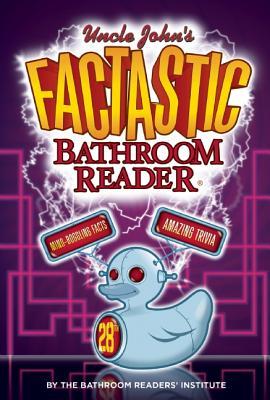 Image for Factastic Bathroom Reader
