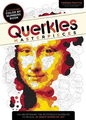 Image for Querkles: Masterpieces