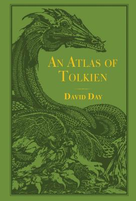 Image for Tolkien: An Illustrated Atlas