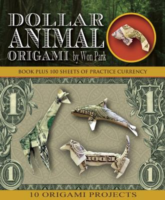 Image for Dollar Animal Origami (Origami Books)