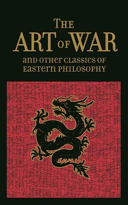 Image for The Art of War & Other Classics of Eastern Philosophy (Leather-bound Classics)