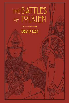 The Battles of Tolkien, David Day