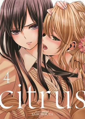 Image for Citrus Vol. 4