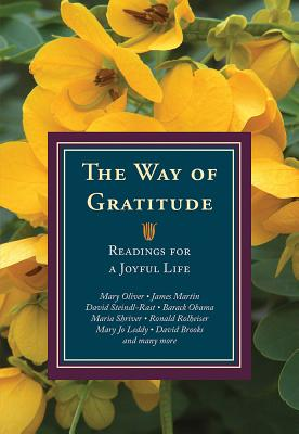 Image for The Way of Gratitude: Readings for a Joyful Life