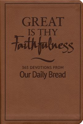 Image for Great Is Thy Faithfulness