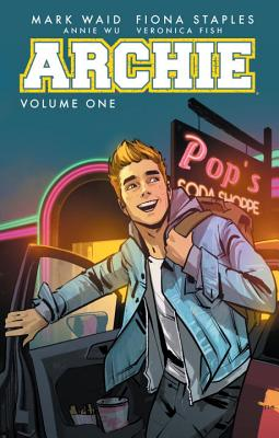 Image for 1 Archie
