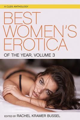 Image for Best Women's Erotica of the Year, Volume 3