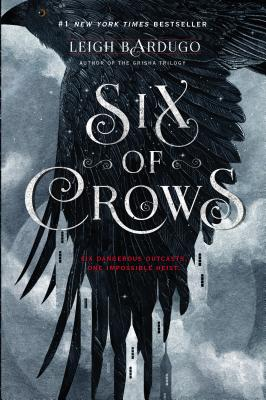 Image for Six of Crows **SIGNED + Photos**