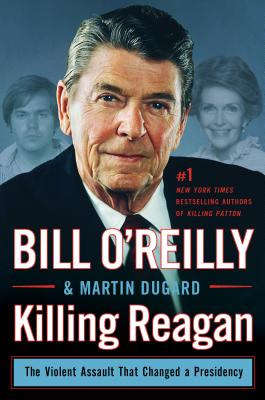 Image for Killing Reagan