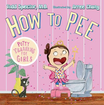 Image for How to Pee: Potty Training for Girls