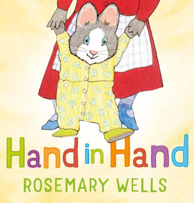 Hand in Hand, Wells, Rosemary