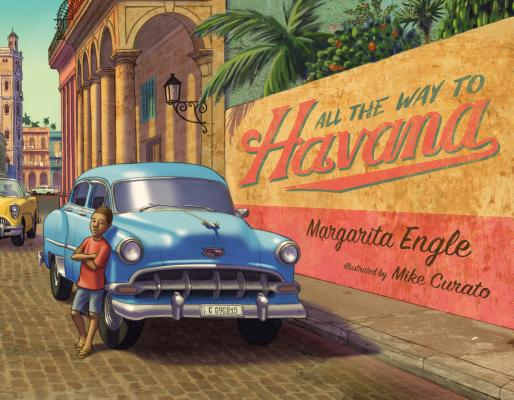 Image for ALL THE WAY TO HAVANA