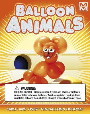 Image for BALLOON ANIMALS
