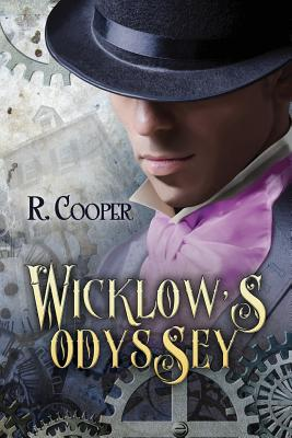 Image for Wicklow's Odyssey