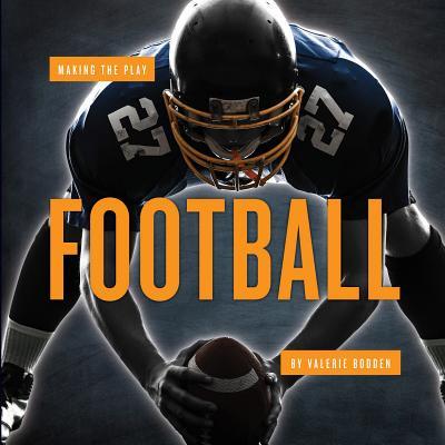 Football (Making the Play), Bodden, Valerie